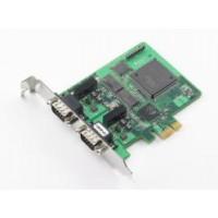 MOXA CP-602E-I-T w/o Cable