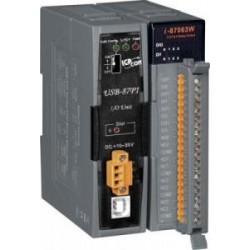 ICP DAS USB-87P1-G CR