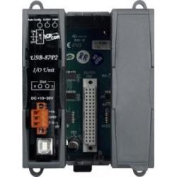 ICP DAS USB-87P2-G CR