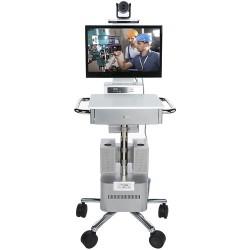 Система видеосвязи Polycom RealPresence Utility Cart 500 7200-64850-114