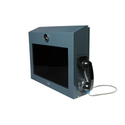Система видеосвязи Polycom RealPresence VideoProtect 500 7200-64890-114