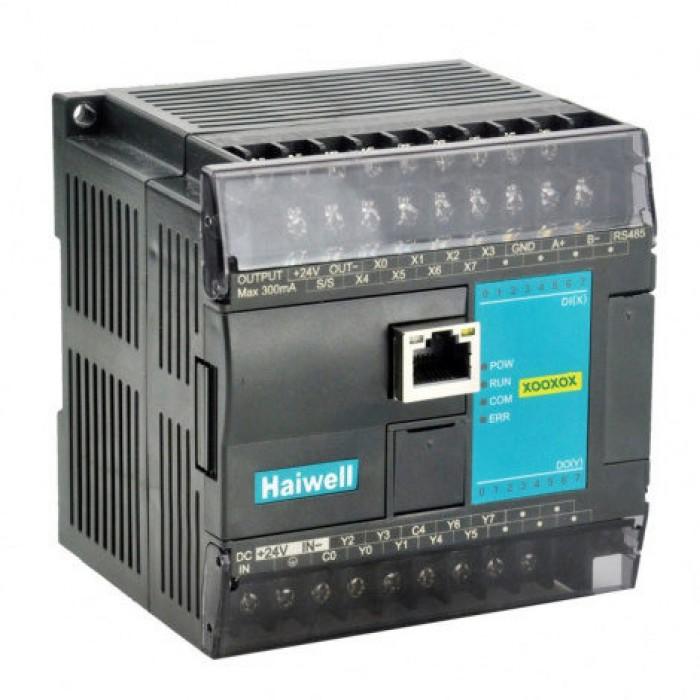ПЛК, Программируемый Логический Контроллер, PLC Haiwell: C10S2R-e, со склада