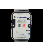 Modbus модуль ввода-вывода Yottacontrol A-1012, бюджетный, со склада