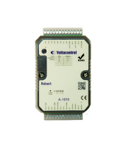 Modbus модуль ввода-вывода Yottacontrol A-1010, бюджетный, со склада