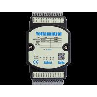 Modbus модуль ввода-вывода Yottacontrol A-1057, бюджетный, со склада
