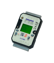 ПЛК, PLC, программируемый логический контроллер Yottacontrol A-5188D-T, бюджетный контроллер, со склада