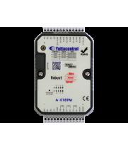 ПЛК, PLC, программируемый логический контроллер Yottacontrol A-5189M, бюджетный контроллер, со склада