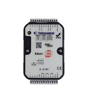 ПЛК, PLC, программируемый логический контроллер Yottacontrol A-5190, бюджетный контроллер, со склада