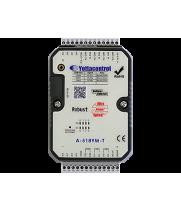 ПЛК, PLC, программируемый логический контроллер Yottacontrol A-5189M-T, бюджетный контроллер, со склада