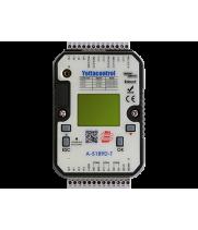 ПЛК, PLC, программируемый логический контроллер Yottacontrol A-5189D-T, бюджетный контроллер, со склада