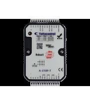 ПЛК, PLC, программируемый логический контроллер Yottacontrol A-5189-T, бюджетный контроллер, со склада