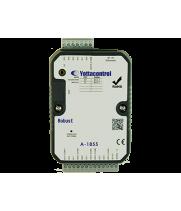 Модуль ввода-вывода, Yottacontrol A-1851, Ethernet, USB, Modbus TCP, 16DI
