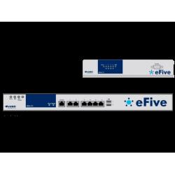 EWON eFive, ПРОМЫШЛЕННЫЙ VPN-СЕРВЕР