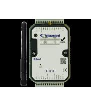 Модуль ввода-вывода, Yottacontrol A-1260, Wi-Fi, Modbus TCP, 2DI, 4AI, 4DO