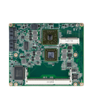 Промышленная плата SOM-4466T-M0A1E