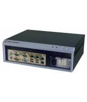 Промышленный настольный компьютер FRONT Deskwall 127.61 (00-06122116)