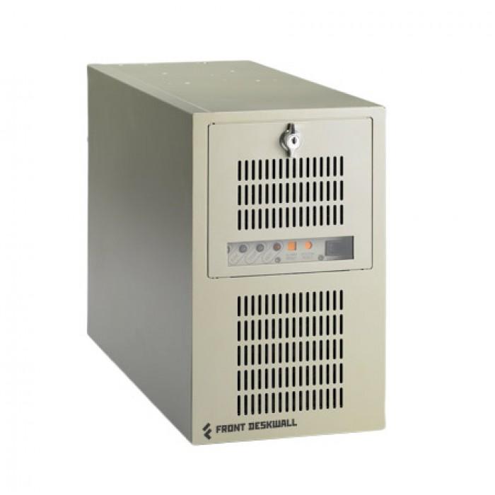 Промышленный настольный компьютер FRONT Deskwall 137.050 (00-06130980)
