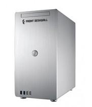 Промышленный настольный компьютер FRONT Deskwall 137.123 (00-06112771)