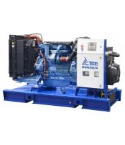Дизельный генератор TBd 83TS