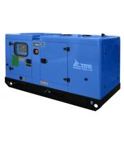Дизельный генератор TTd 17TS ST