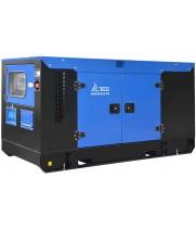 Дизельный генератор TTd 21TS ST