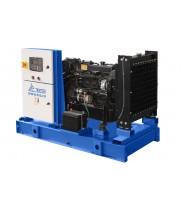 Дизельный генератор TTd 25TS