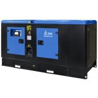 Дизельный генератор TTd 25TS ST