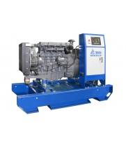 Дизельный генератор TDz 34TS