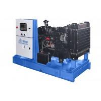 Дизельный генератор TWc 21TS