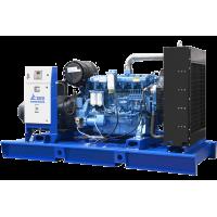 Дизельный генератор TBd 350TS