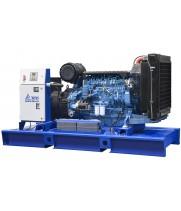 Дизельный генератор TBd 140TS