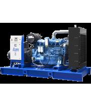 Дизельный генератор TBd 220TS