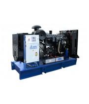 Дизельный генератор TFi 385TS