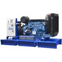 Дизельный генератор TBd 170TS