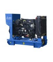 Дизельный генератор TWc 25TS