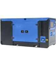 Дизельный генераторTTd 35TS ST