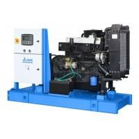 Дизельный генератор TTd 17TS