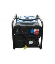 Бензогенератор TSS SGG 7000 E3E
