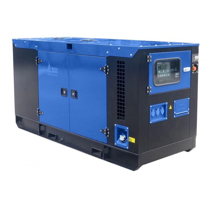 Дизельный генератор TTd 28TS ST