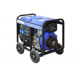 Дизельный сварочный генератор TSS DGW 5.0/200E-R