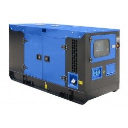 Дизельный генератор TTd 11TS ST-2