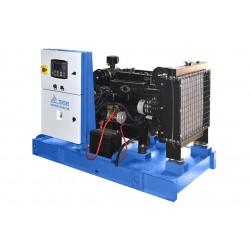 Дизельный генератор TTd 11TS-2
