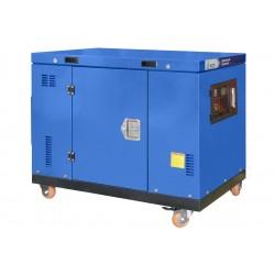 Дизель генератор TSS SDG 10000EHSS3