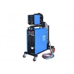 Полуавтомат для сварки алюминия TSS PULSE PMIG-500