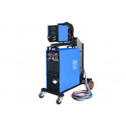 Полуавтомат для сварки алюминия TSS PULSE PMIG-350
