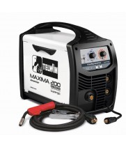 Telwin MAXIMA 200 SYNERGIC 230V