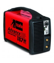 Telwin ADVANCE 187 MV/PFC 100-240V + ACX
