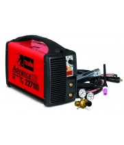 Telwin ADVANCE 227MV/PFC TIG DC-LIFT100-240V AC