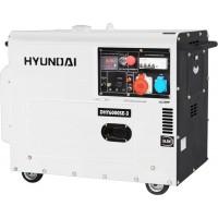 Hyundai DHY 6000 SE-3