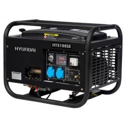 Бензиновый генератор Hyundai HY 3100 SE